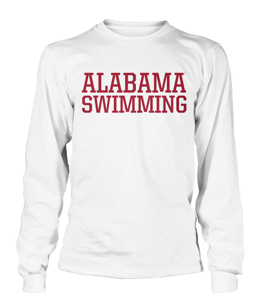 Alabama Swimming