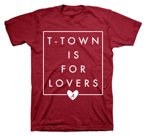 T-town is for Lovers