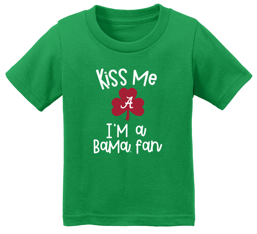 Kiss Me - Infant and Toddler