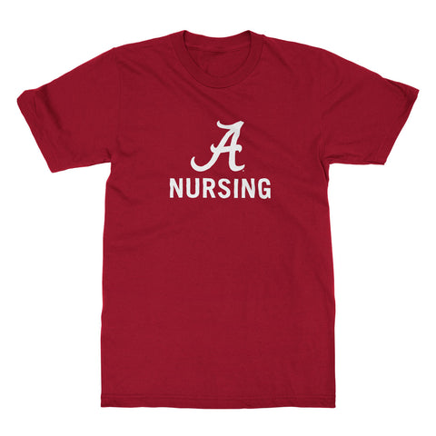 Alabama Nursing T-shirt