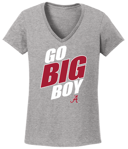Go Big Boy - Ladies