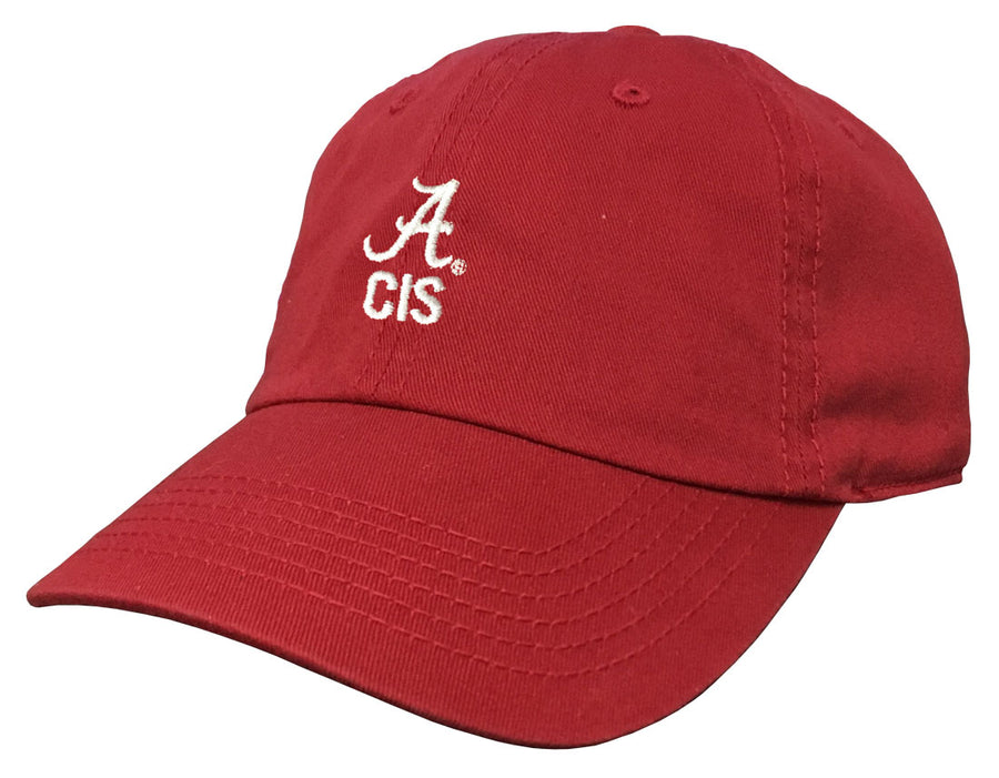 Alabama Communication & Information Sciences Crimson Cap