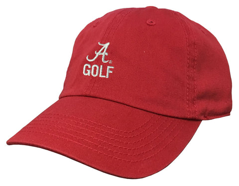 Alabama Golf Crimson Cap