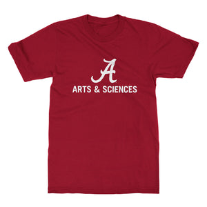 Alabama Arts & Sciences T-shirt