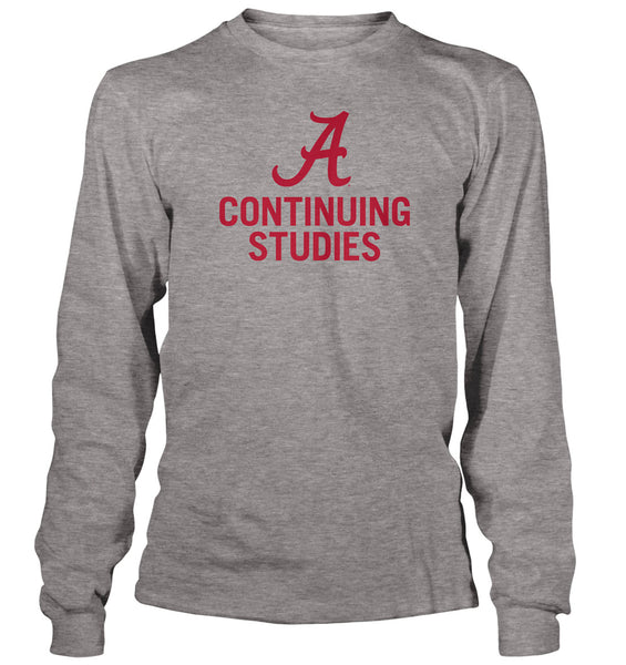 Alabama Continuing Studies T-shirt