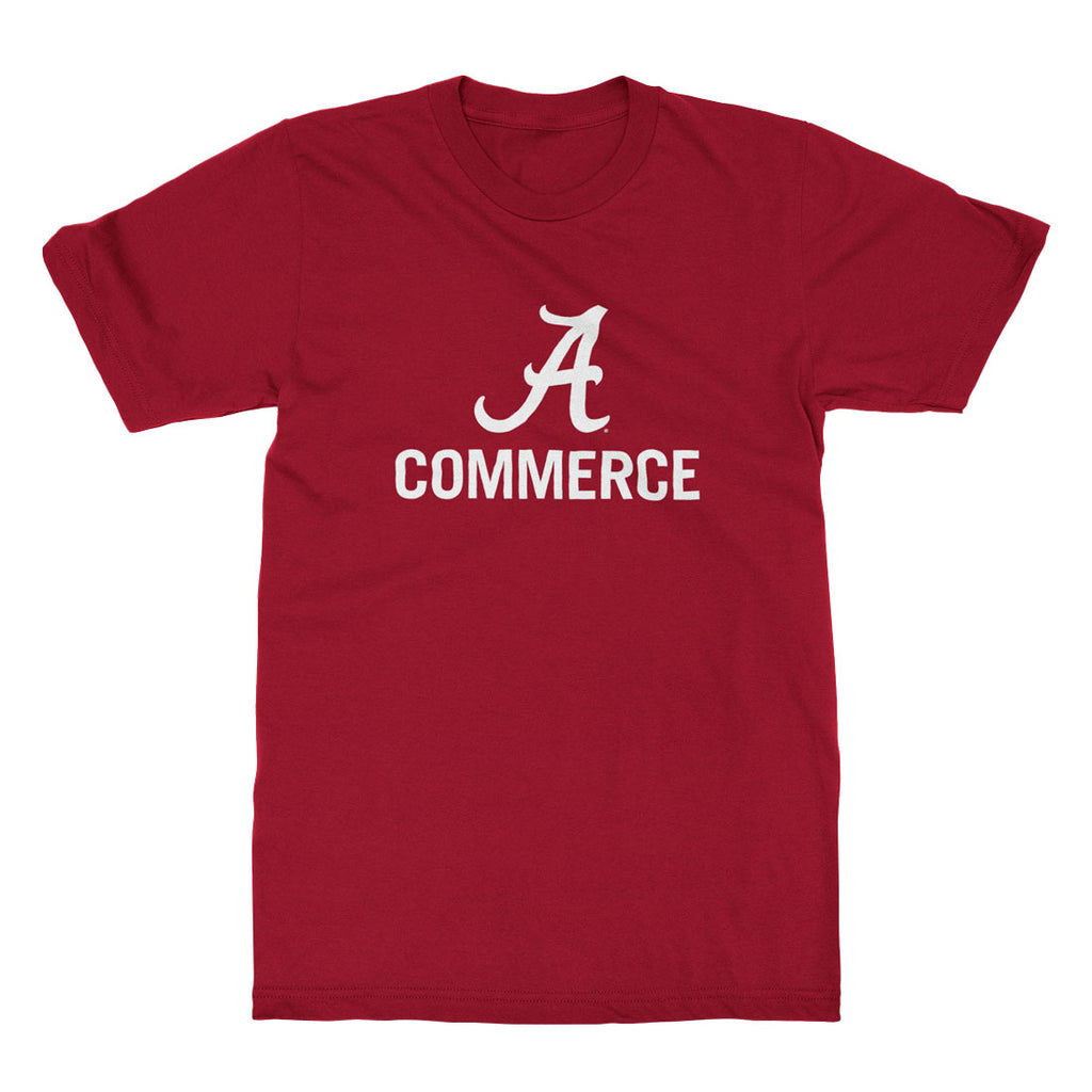 Alabama Commerce T-shirt