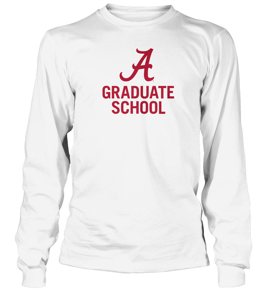 Alabama Graduate School T-shirt