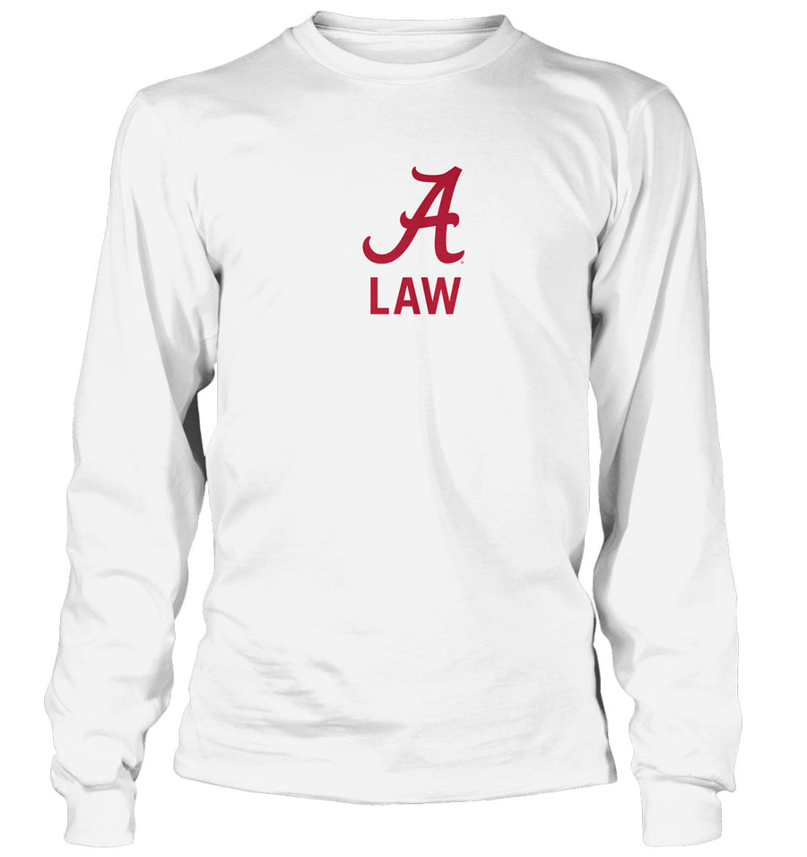 Alabama Law T-shirt
