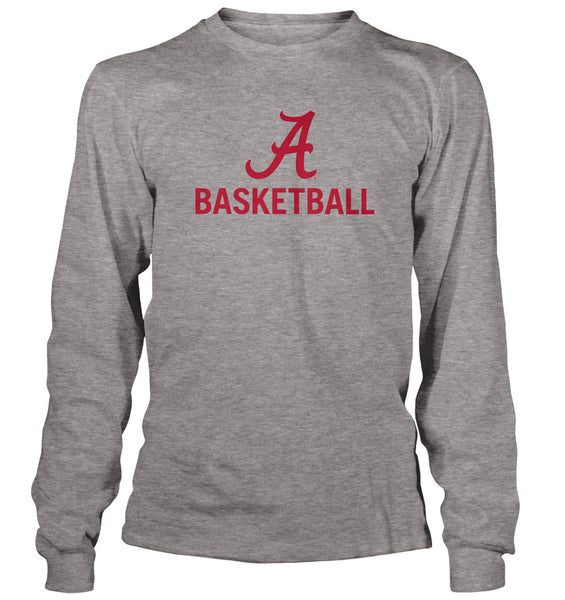 Alabama Basketball T-shirt
