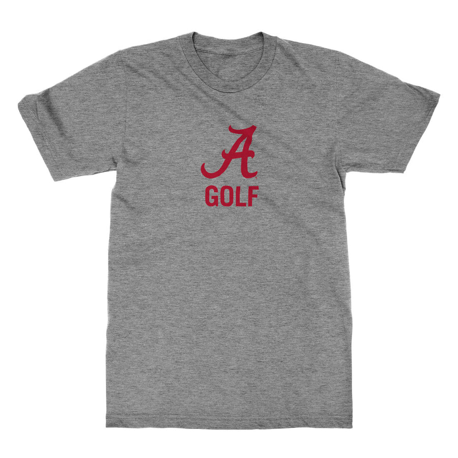 Alabama Golf T-shirt