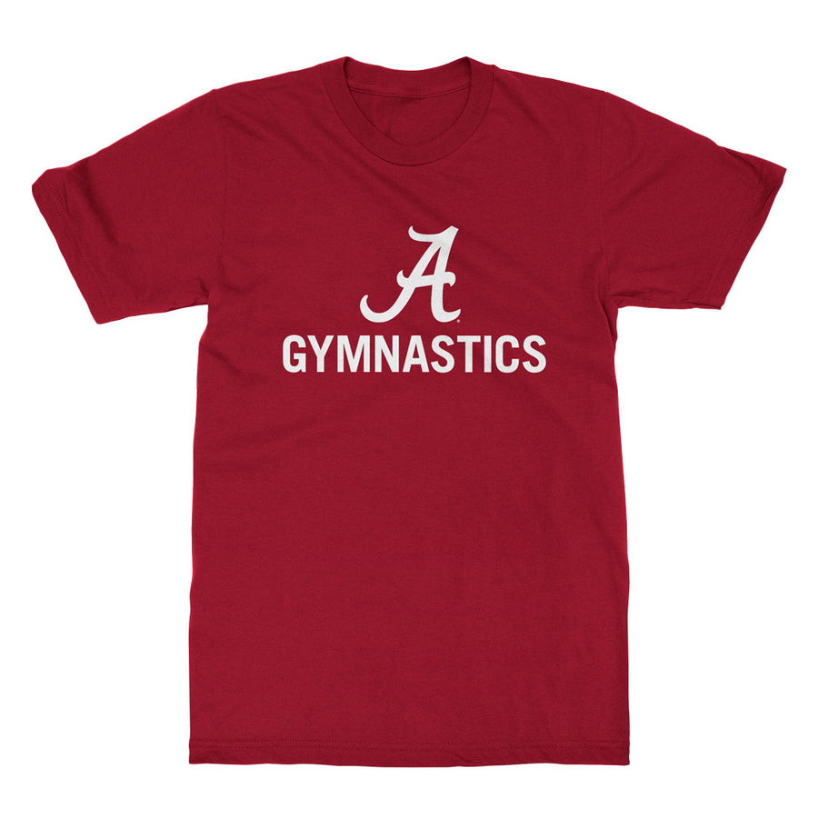 Alabama Gymnastics T-shirt