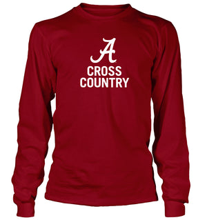 Alabama Cross Country T-shirt