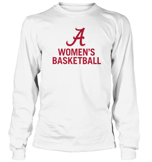 Alabama Women's Basketball T-shirt