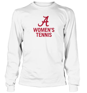 Alabama Women's Tennis T-shirt