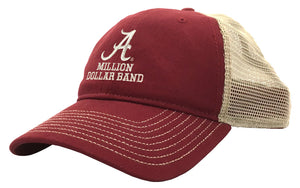 Million Dollar Band Trucker Cap