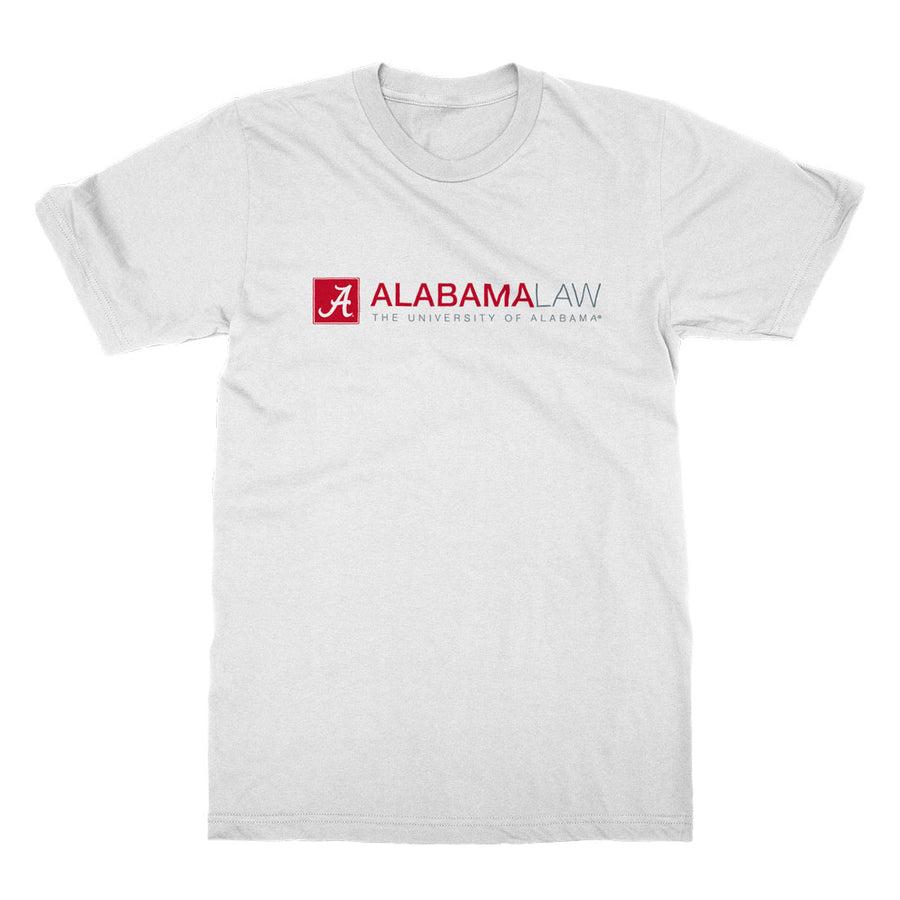 School of Law Logo T-Shirt