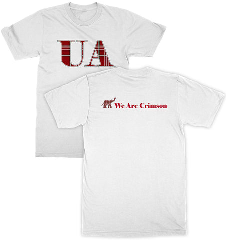 UA We Are Crimson