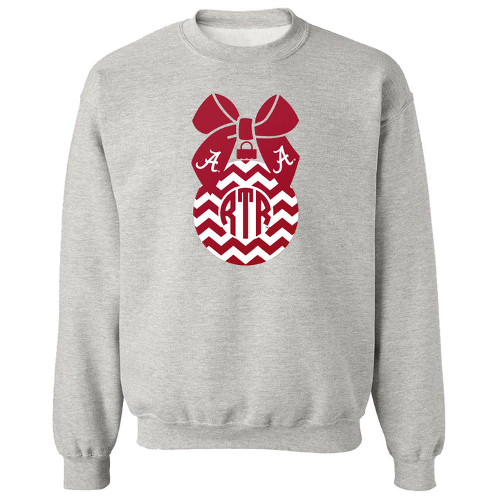 Alabama Ornament Sweatshirt