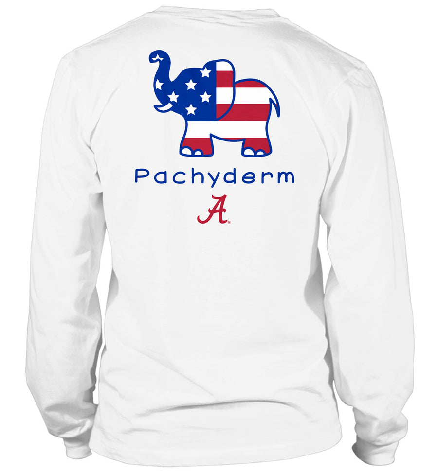 Pachyderm July 4th