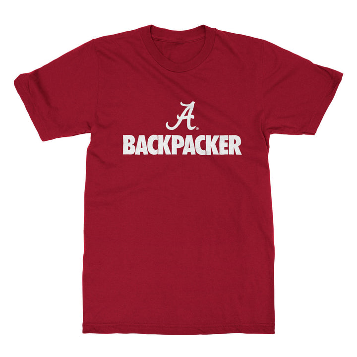 A Backpacker
