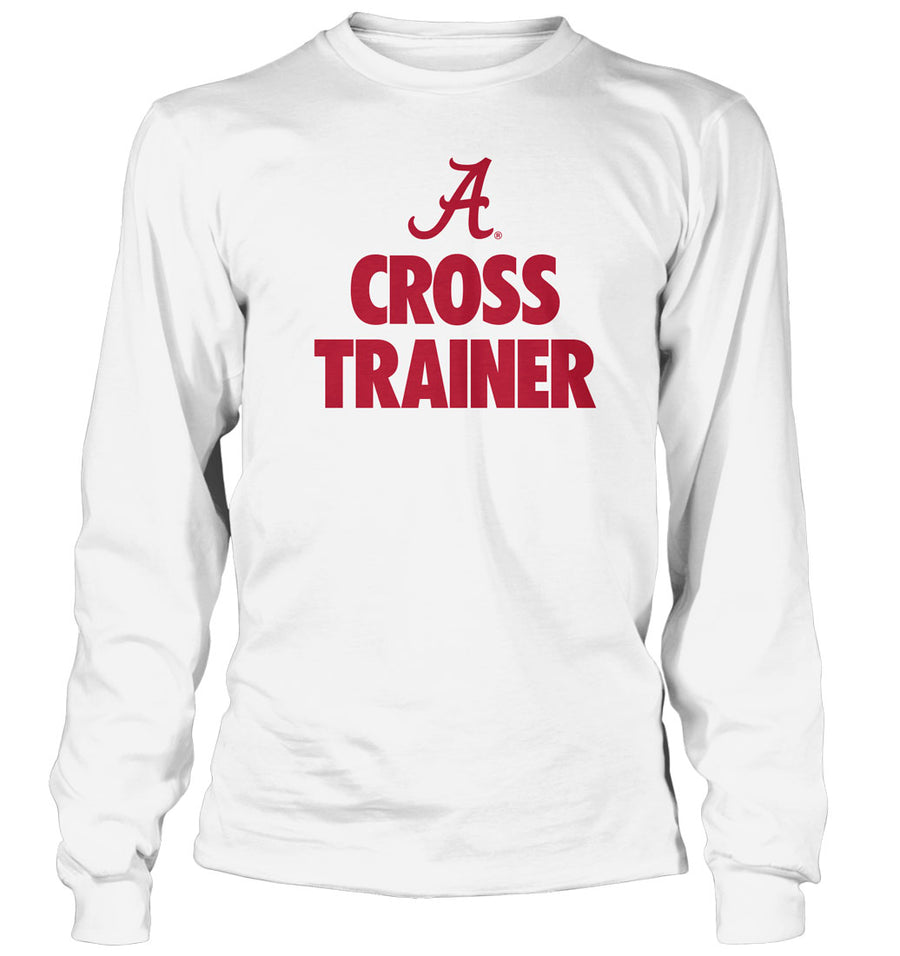A Cross Trainer