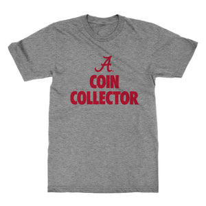 A Coin Collector