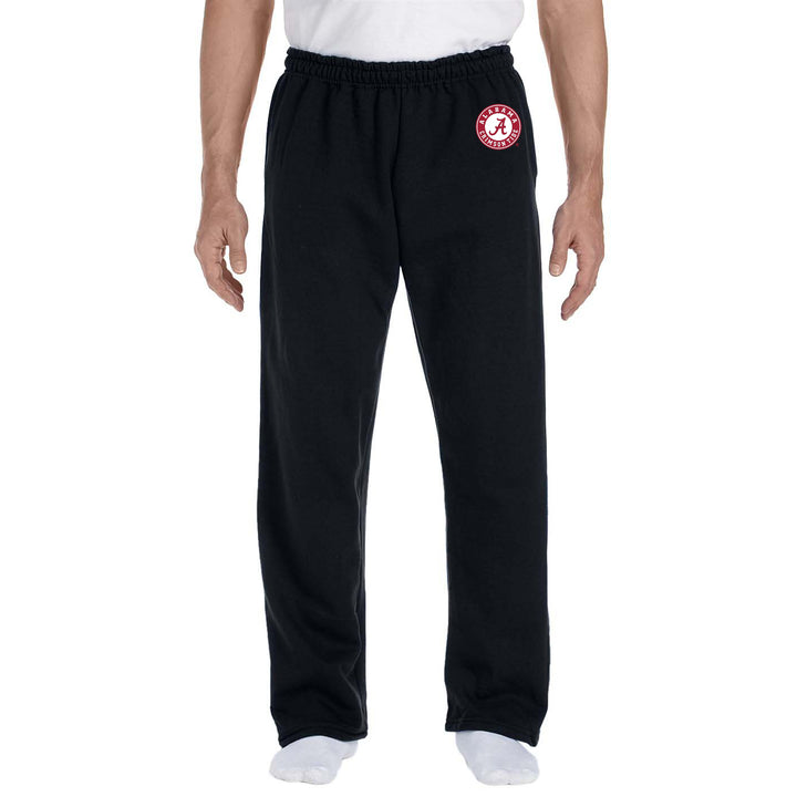 Alabama Circle Logo Hip Sweatpant