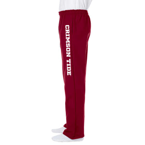 Crimson Tide Basic Sweatpant