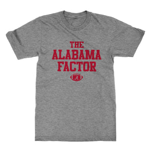 The Alabama Factor