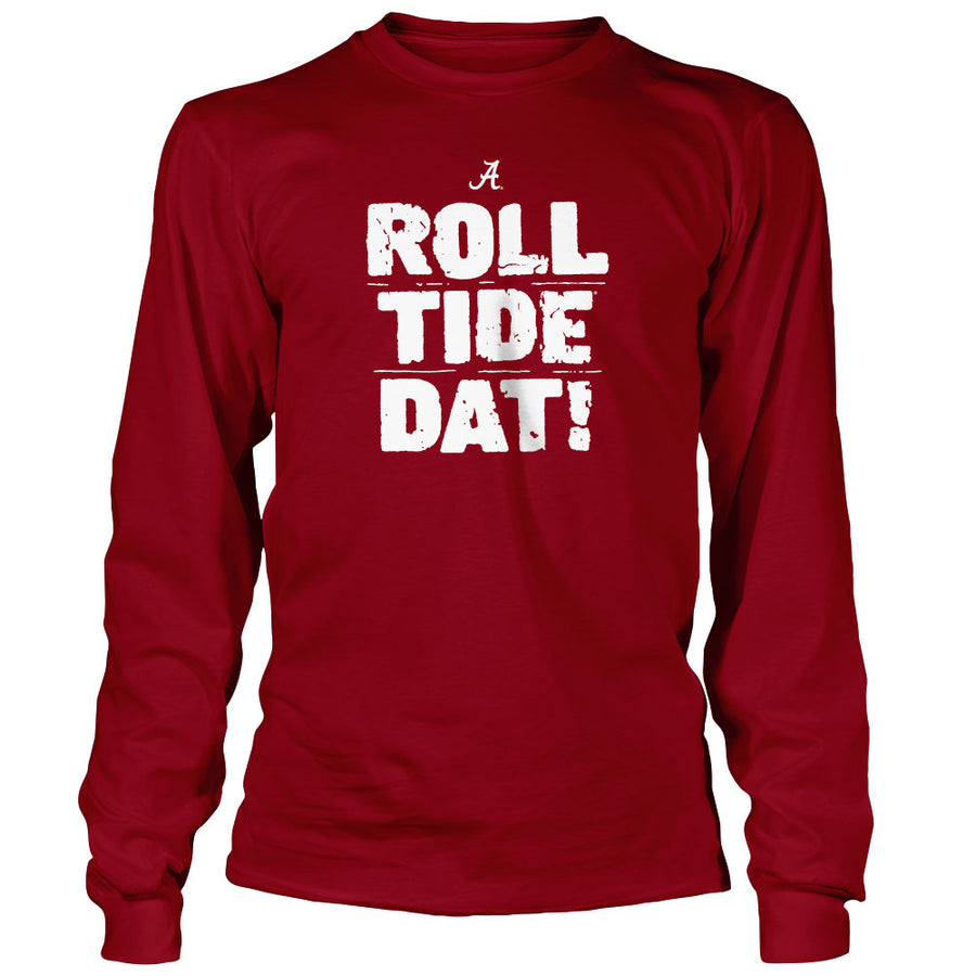 Roll Tide Dat