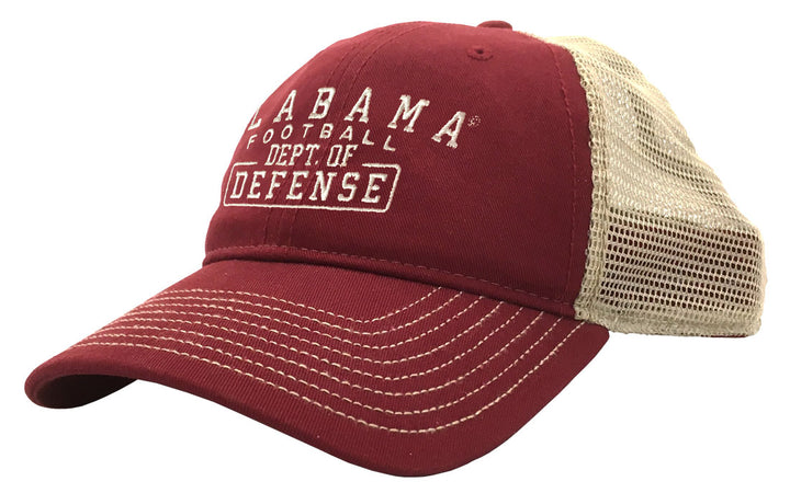 Dept. of Defense Trucker Cap