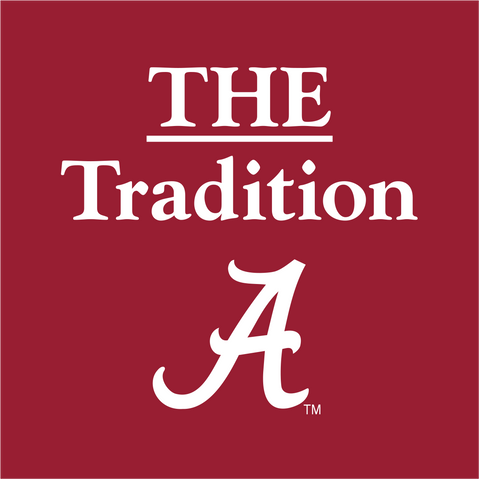 THE Tradition Decal