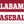Alabama Baseball - 2ft x 3ft