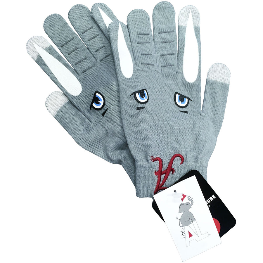 Little Al Cheering Gloves