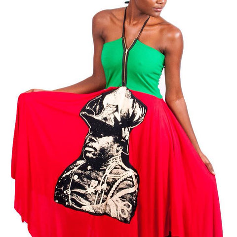 PANAFRICAN Dress