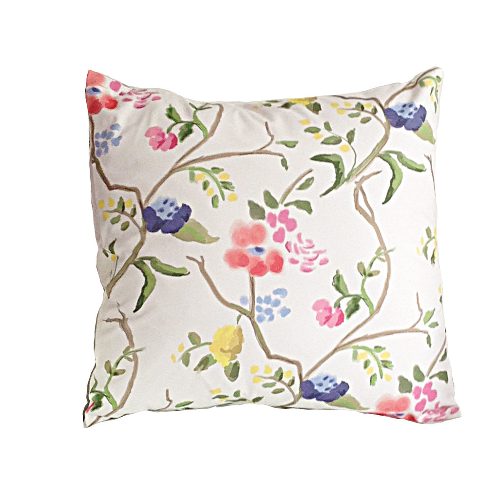 Sissinghurst Pillow