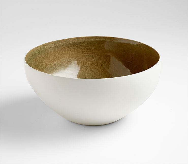 Large Latte Bowl