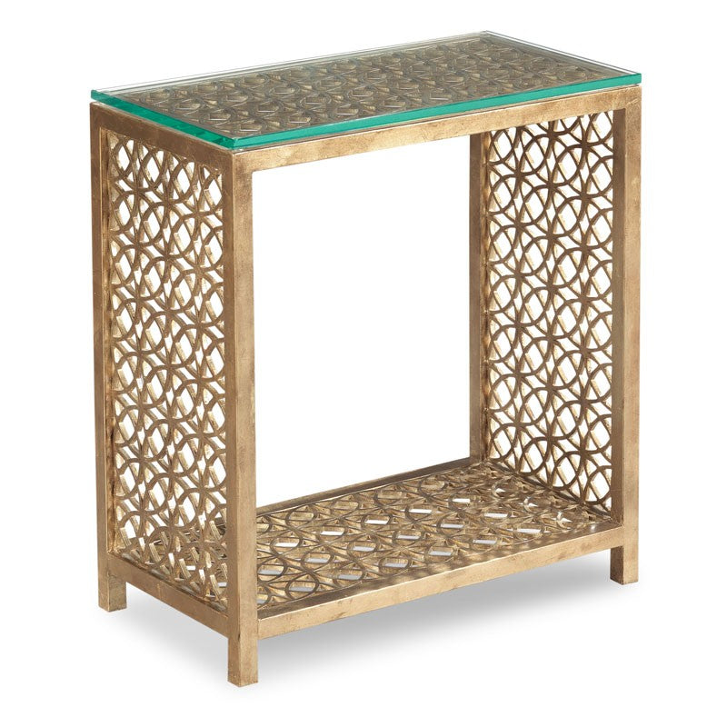 Gilt Side Table