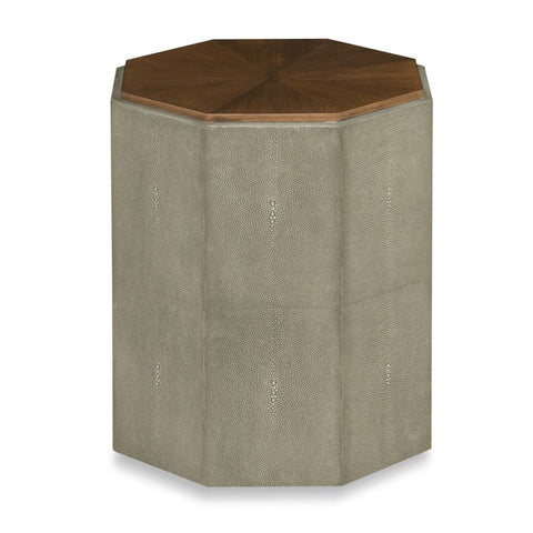 Savoye Shagreen Spot Table