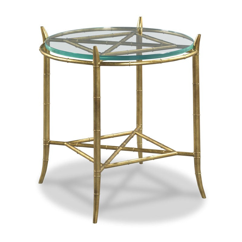 Coventry Round Side Table