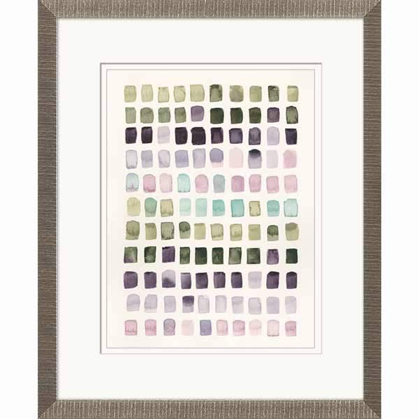 Serene Color Swatch I
