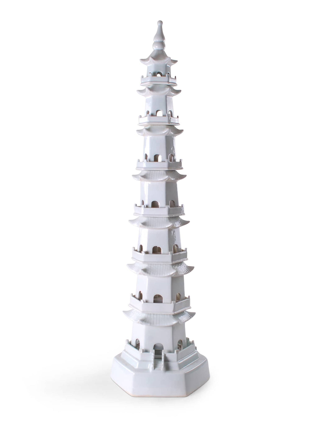 Celadon Pagoda Tower