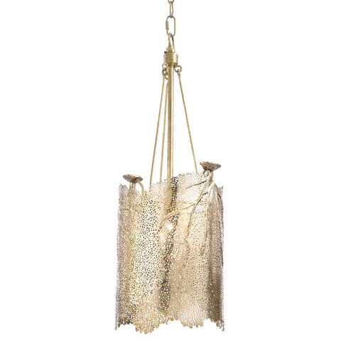 Sea Fan Chandelier Small