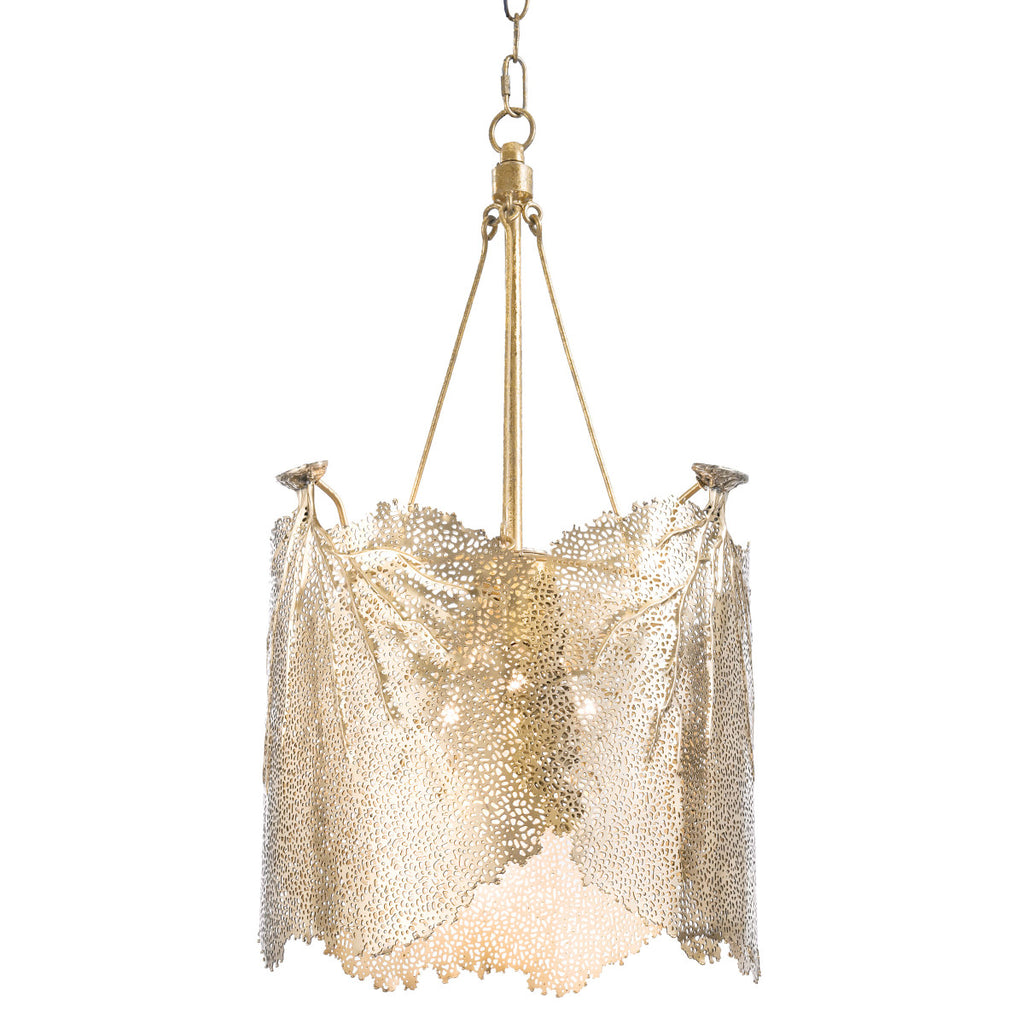 Sea Fan Chandelier Large