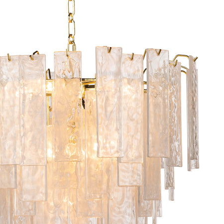 Glacier Chandelier Small
