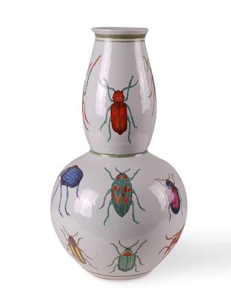 Double Gourd Insect Jar
