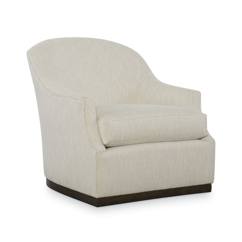 Lincoln Swivel Chair