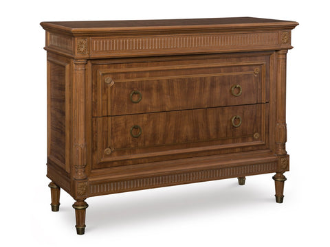 Dauphine Eclectic Chest