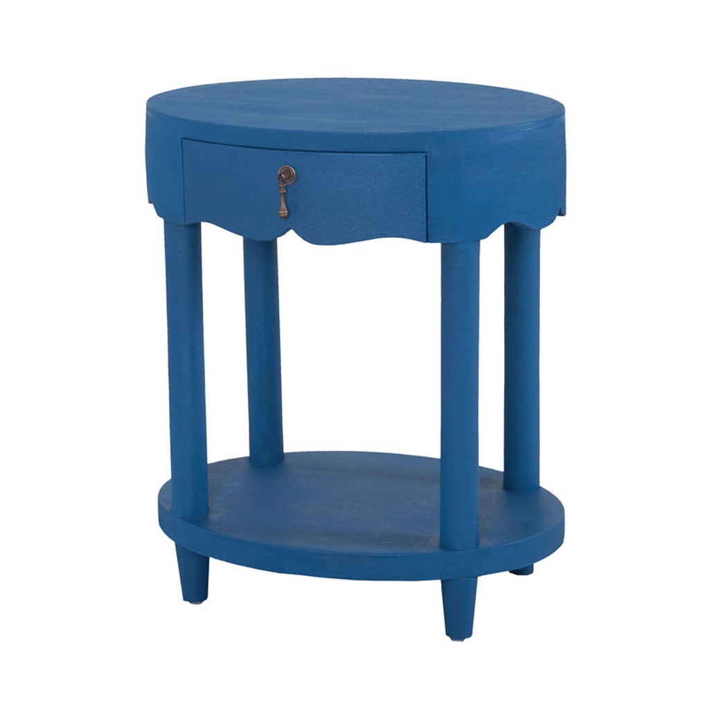 St. Martin Accent Table