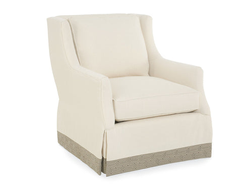 Johanna Swivel Chair